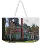 The Victorians Weekender Tote Bag