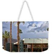 The View Palm Springs Weekender Tote Bag