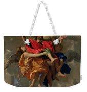 The Vision Of St. Paul Weekender Tote Bag