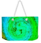 The Wave 2 Weekender Tote Bag