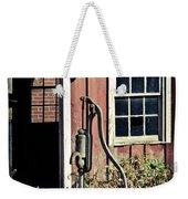 The Well Has Run Dry Weekender Tote Bag