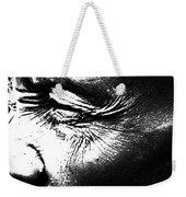The Wince Of Wonder Weekender Tote Bag
