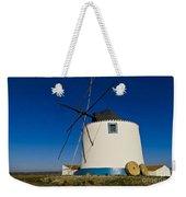 The Windmill Weekender Tote Bag by Heiko Koehrer-Wagner