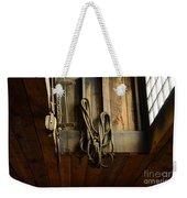 The Wonder Of Light Weekender Tote Bag