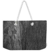 The Yellowstone Weekender Tote Bag