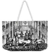 Theater: Covent Garden Weekender Tote Bag