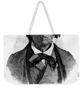 Theodore D. Weld (1803-1895) Weekender Tote Bag