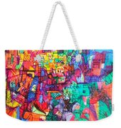There Is Nothing More Beautiful Than Modesty Weekender Tote Bag