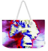 Thermonuclear Detonation Weekender Tote Bag