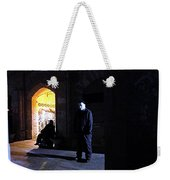 They Lurk Weekender Tote Bag
