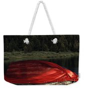 This Boathouse Has Catered To Anglers Weekender Tote Bag