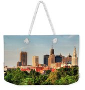 This Is My Town - Buffalo Weekender Tote Bag