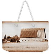 This Old Farm IIi Weekender Tote Bag