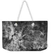 This View Of The Carina Nebula Weekender Tote Bag