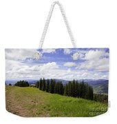This Way To Eagle Nest - Vail Weekender Tote Bag