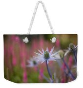 Thistle Dream Grove Weekender Tote Bag