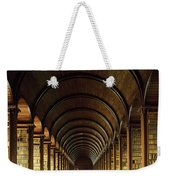 Thomas Burgh Library, Trinity College Weekender Tote Bag