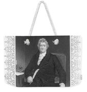 Thomas Clarkson (1760-1846) Weekender Tote Bag by Granger