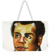 Thomas Freeman Weekender Tote Bag