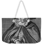 Thomas Hobson (1544-1631) Weekender Tote Bag