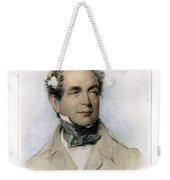 Thomas Moore (1779-1852) Weekender Tote Bag