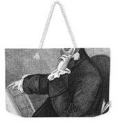 Thomas Paine (1737-1809) Weekender Tote Bag