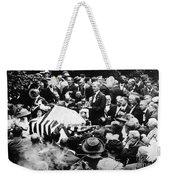 Thomas R. Marshall Weekender Tote Bag