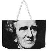 Thomas Sully (1783-1872) Weekender Tote Bag