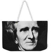 Thomas Sully (1783-1872) Weekender Tote Bag