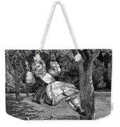 Thomas: The Swing, 1864 Weekender Tote Bag