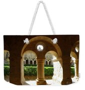 Thoronet Chapter House Weekender Tote Bag
