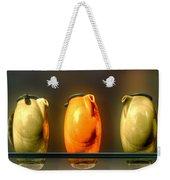 Three Tenors Weekender Tote Bag