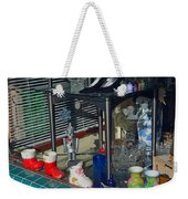 Thrift Store 2 Weekender Tote Bag