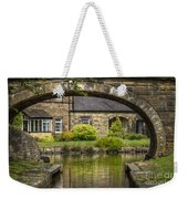 Through The Arch... Weekender Tote Bag