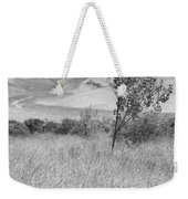 Through The Tall Grasses Weekender Tote Bag