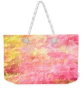 Thru The Breeze Weekender Tote Bag