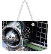 Thunderbird 3 Weekender Tote Bag