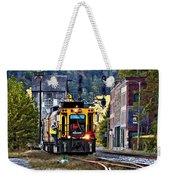 Thurmond Wv Train Weekender Tote Bag