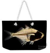 Tibetan Glassfish Weekender Tote Bag
