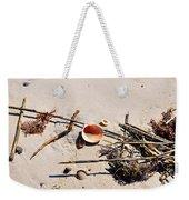 Tidal Treasures Weekender Tote Bag
