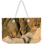 Tide Sculpture Weekender Tote Bag