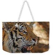 Tiger De Weekender Tote Bag