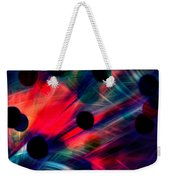 Till Dawn  Weekender Tote Bag by Empty Wall
