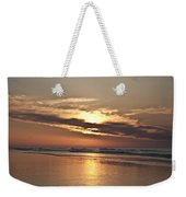 Till The Morning Comes Weekender Tote Bag