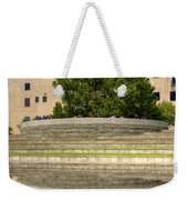 Time For Reflection Weekender Tote Bag