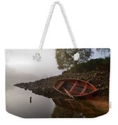 Timeless Moment Weekender Tote Bag
