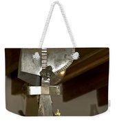 Tin Bonnet Weekender Tote Bag