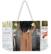 Tina Loy 607 Weekender Tote Bag