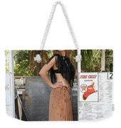 Tina Loy 614 Weekender Tote Bag