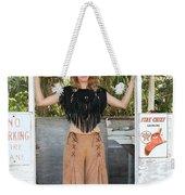 Tina Loy 650 Weekender Tote Bag